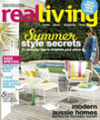 Real Living mag cover small