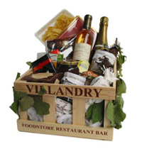 Villandry Hamper