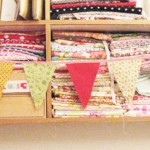 make your own bunting by babyccino kids