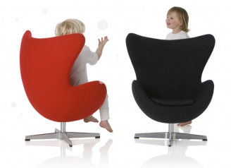 Little Nest chairs