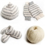 toft baby knit kit