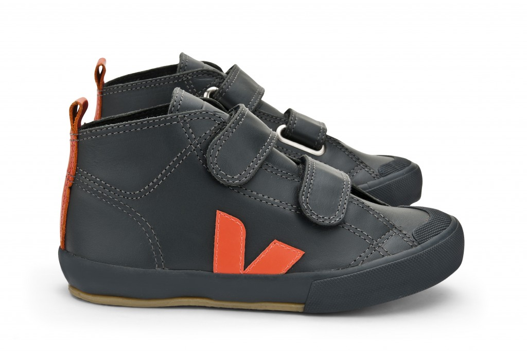 Retro To Go: Veja Volley 70s-style tennis shoes