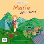 marie-visits-france