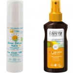 the right type of sunscreen