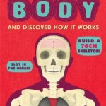build the human body book