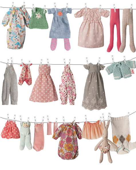 Lapin House Baby Clothes