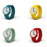 O clocks watches