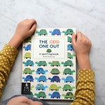 the odd one out a spotting book