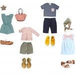 Children's clothing from Ladida
