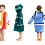 terry rich swim robes