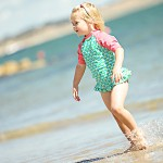 UV rash vest from Rockley Cove