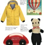 childhood favourites at Baby & Me Magazine