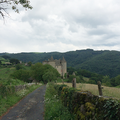 cantal_chateau