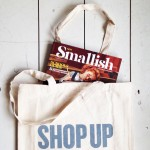 Smallish and the ShopUp