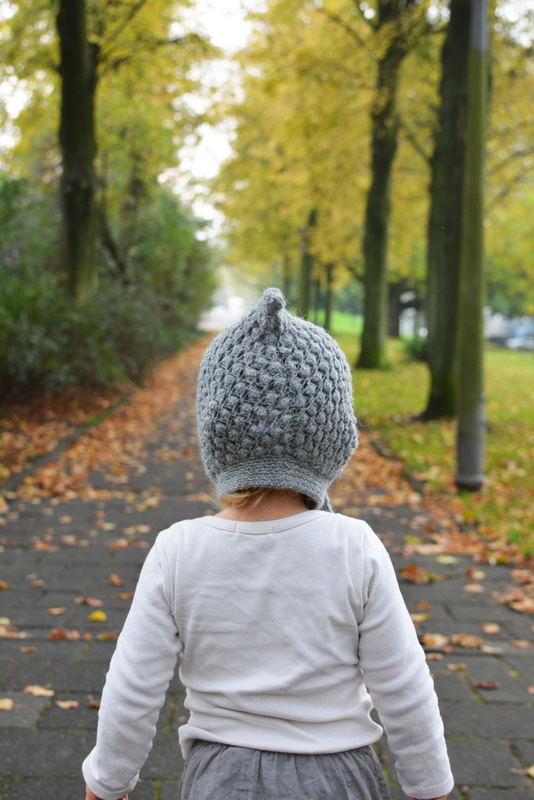pixie hat from nuvola baby