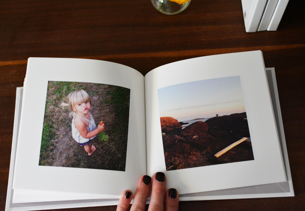summer instagram blurb book