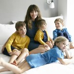 Courtney and Kids_the daily muse