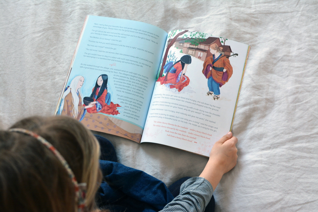 Ivy_reading_storytime