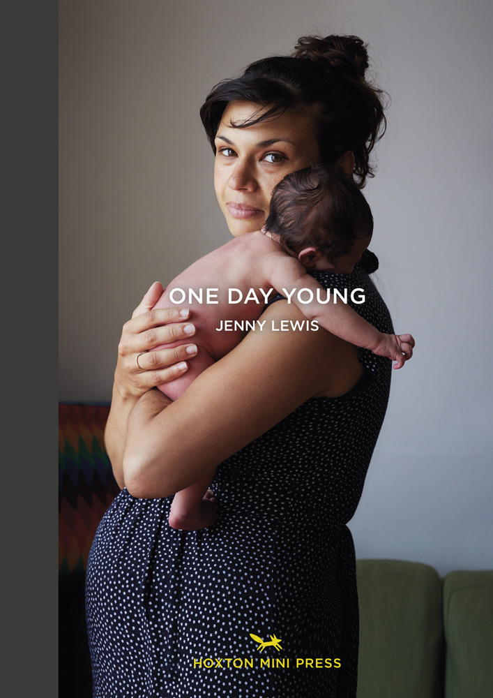 One Day Young cover