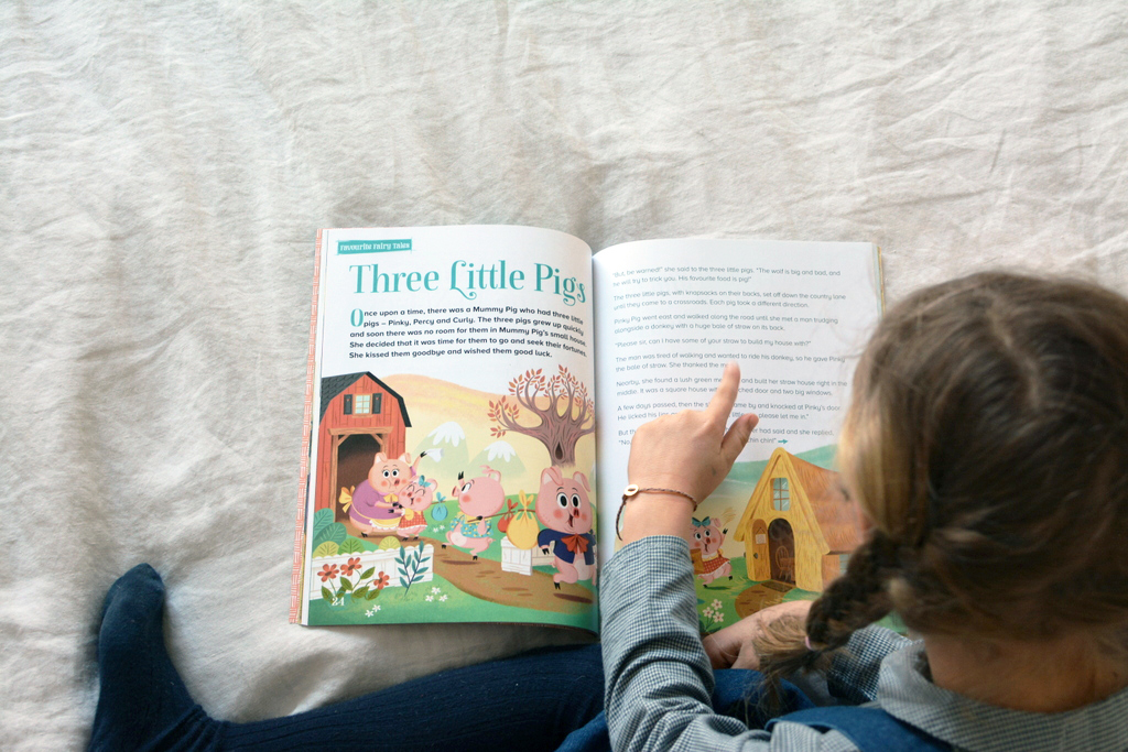 Storytime Magazine_three little pigs