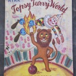 Topsy Turvy World 1