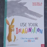 Use Your Imagination 1