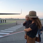 Tuesday Tips Traveling Light with children