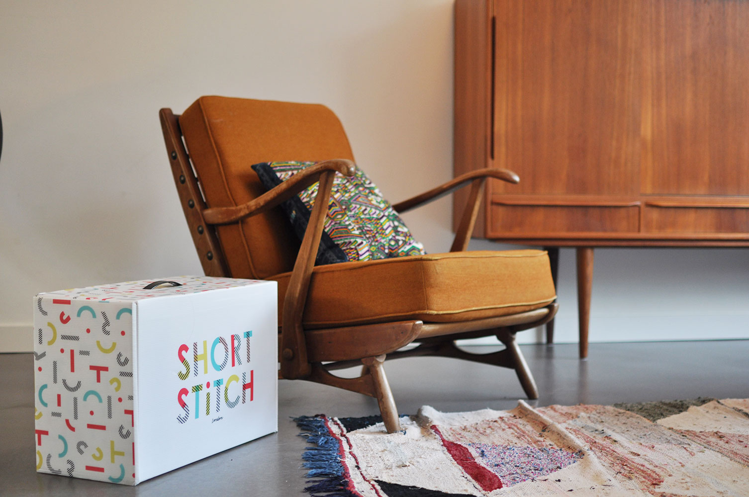 Shortstitch -- personal shopping service