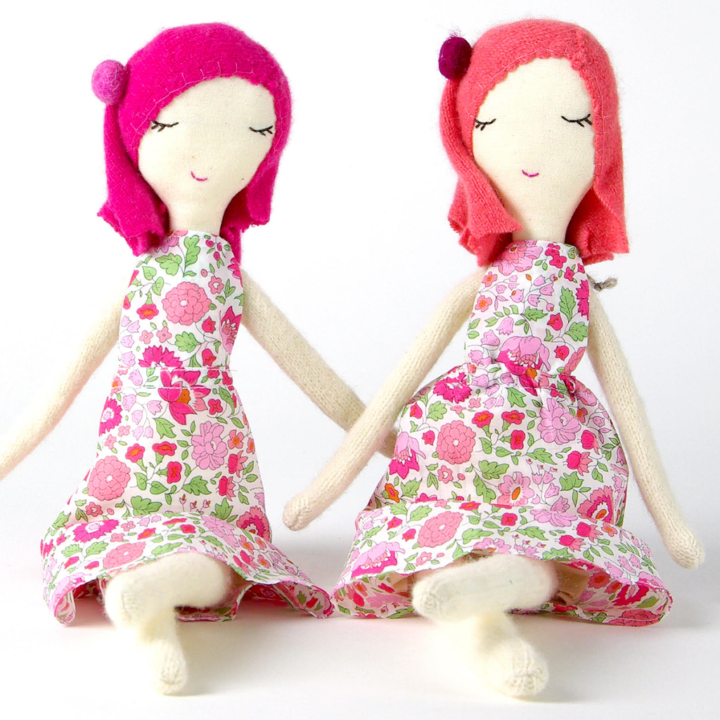 Cashmere Doll