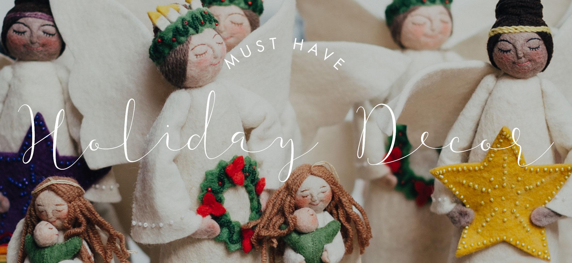 Winter Holidays Gift Guide 2019
