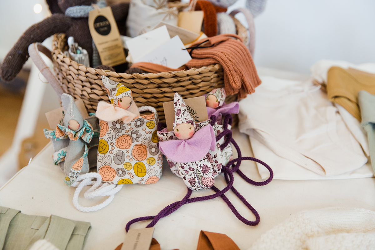ShopUp London Holiday 2018 accessories