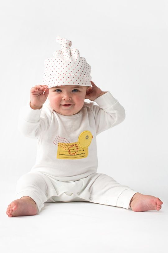 From Babies With Love Babyccino Kids Boutiques