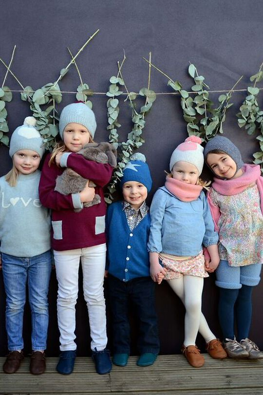 Olivier Baby Amp Kids Babyccino Kids Boutiques