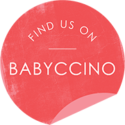 Babyccino Kids Badge
