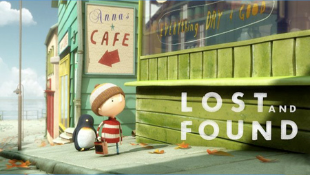 Lost and Found film