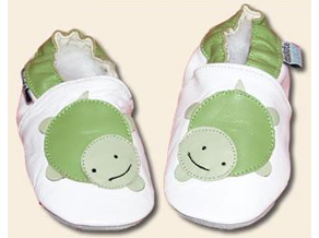 Absolute Tots baby shoes