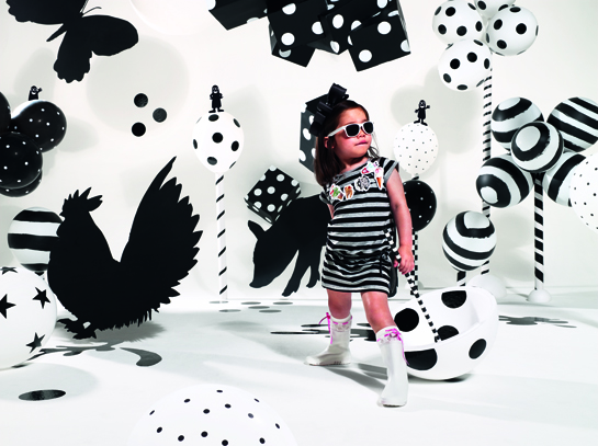 Fun fashion from Madre Perla Babyccino Kids: Daily tips ...