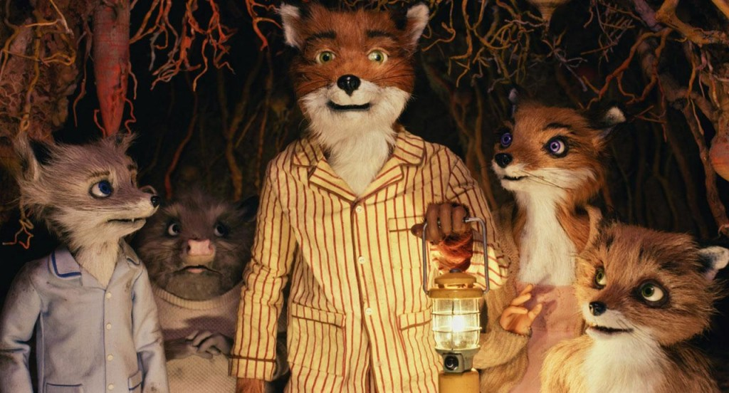 Fantastic Mr Fox Babyccino Kids Daily Tips Children S Products Craft Ideas Recipes More