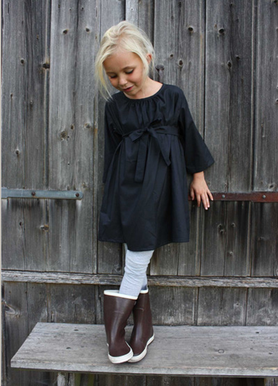 The Perfect Little Black Dress Babyccino Kids Daily Tips