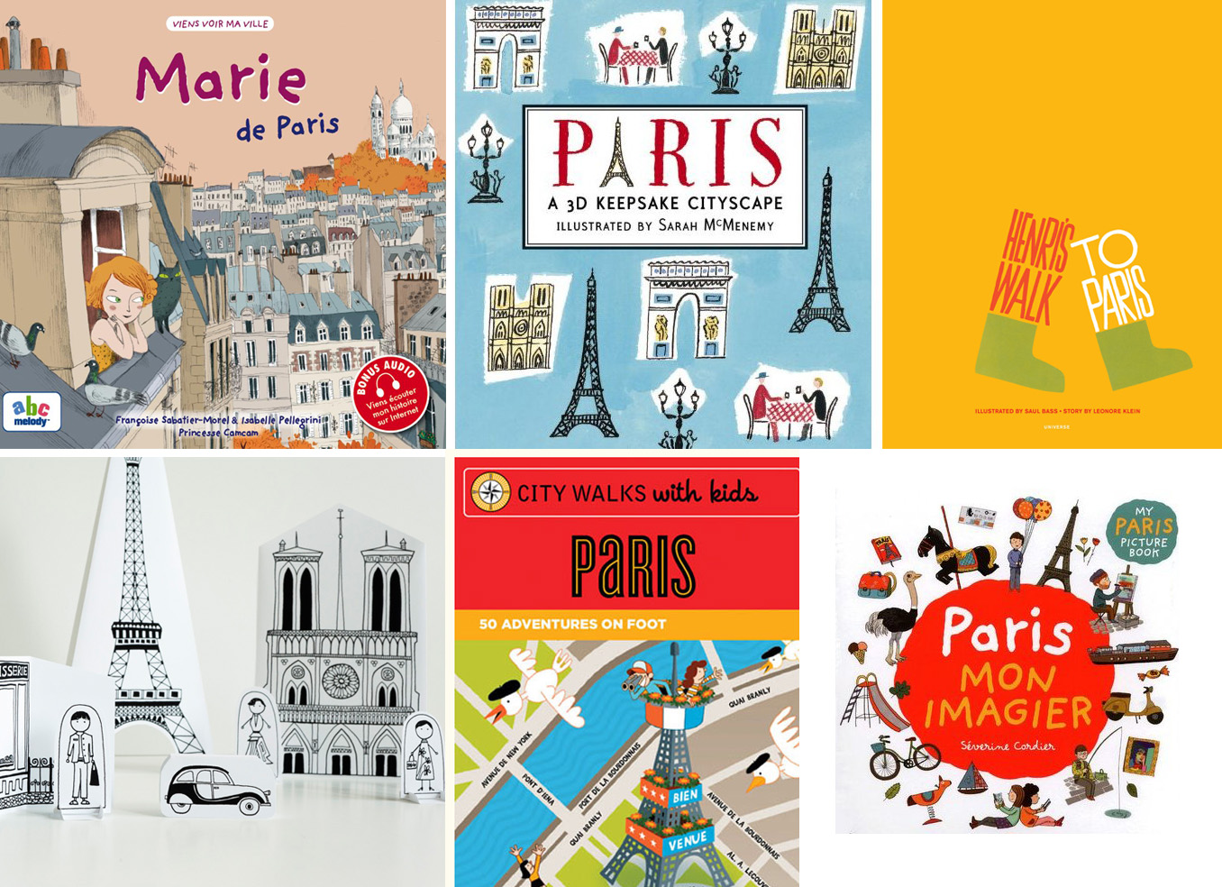 Books about paris babyccino kids daily tips children for Paris themed crafts for kids