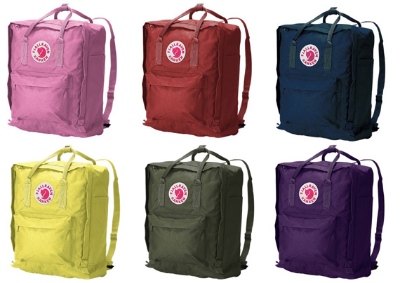 Fjallraven backpacks Babyccino Kids: Daily tips, Children ...