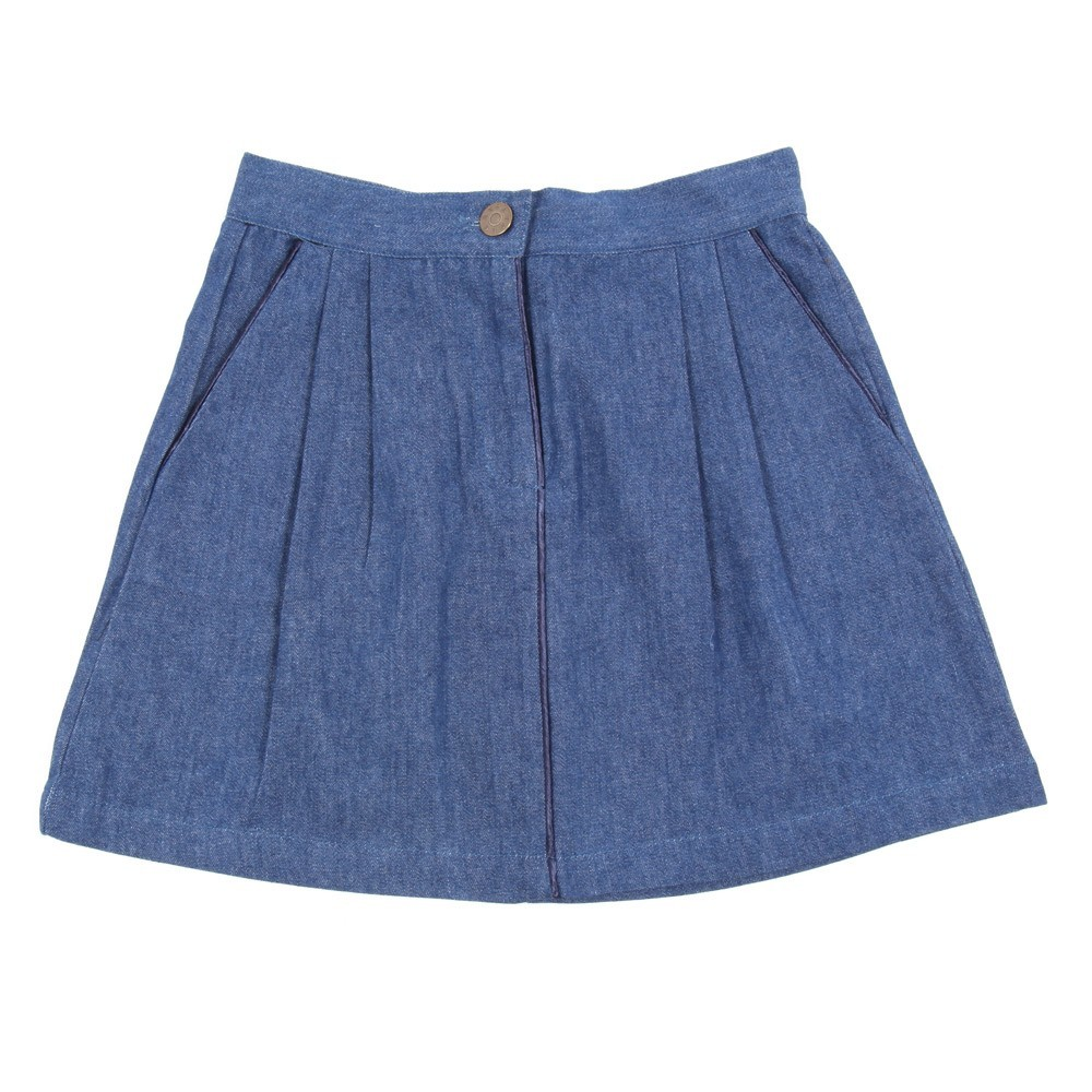 Denim Skirts Babyccino Kids Daily Tips Children S Products Craft Ideas Recipes Amp More