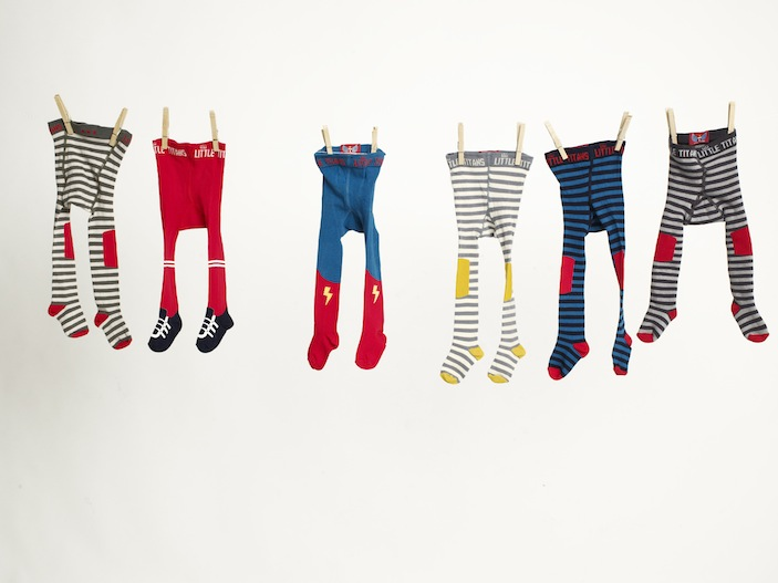 Little Titans Tights For Boys Babyccino Kids Daily Tips