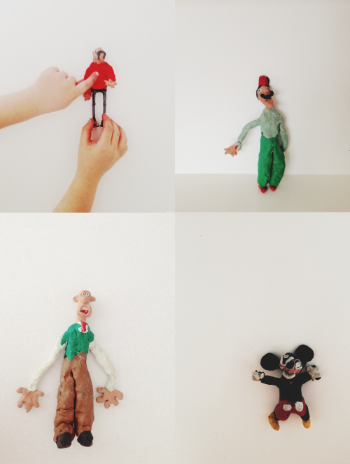 how to make a good stop motion