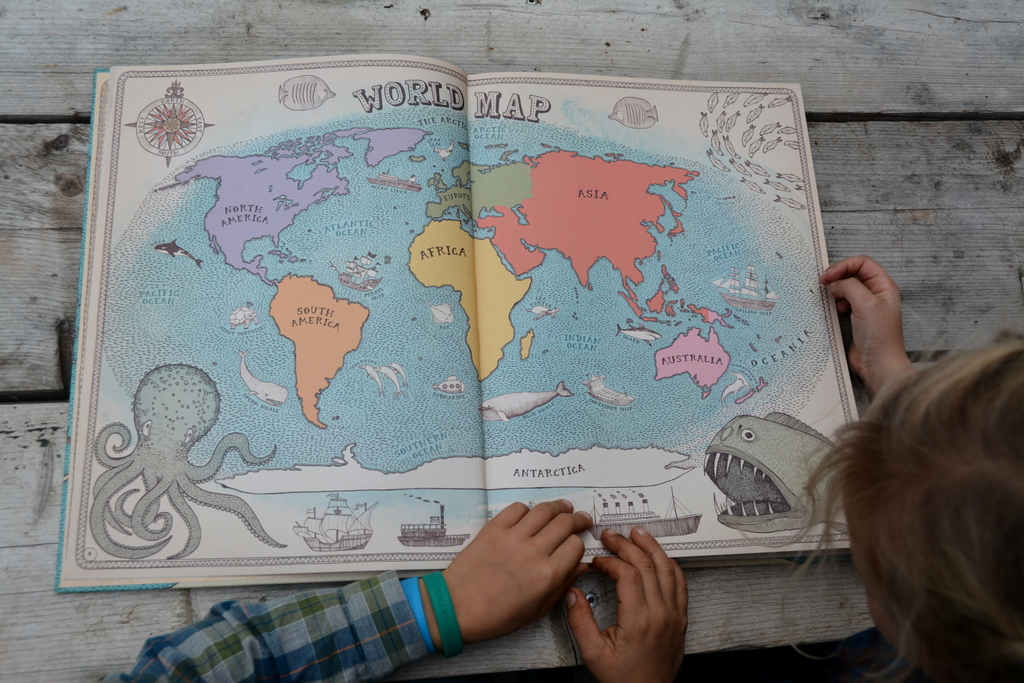 Maps by big picture press babyccino kids daily tips childrens i gumiabroncs Image collections