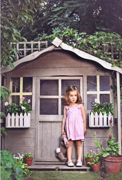 2c62fc3c95c75 Pretty Easter dresses from Belle & Boo Babyccino Kids: Daily tips ...