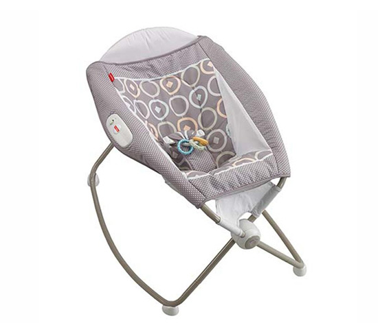 fisher price sleeper