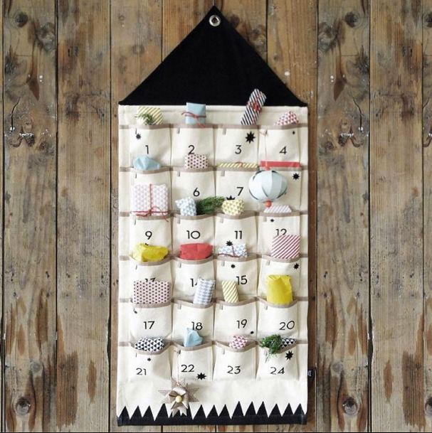 Ferm Living advent calnedar