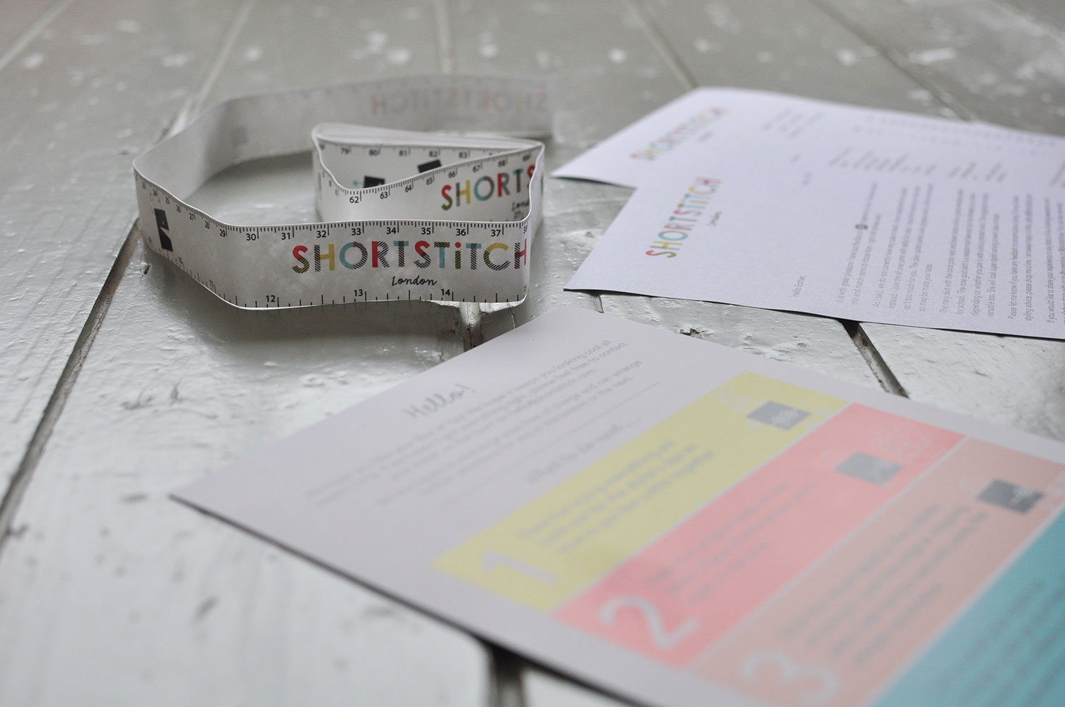 Shortstitch personal shopping service