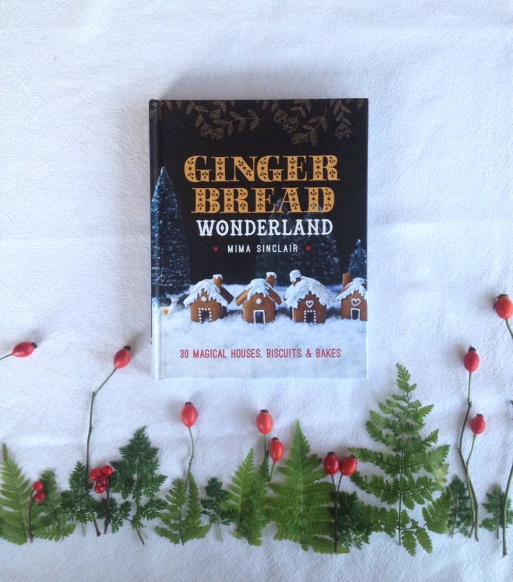 Ginger Bread Wonderland